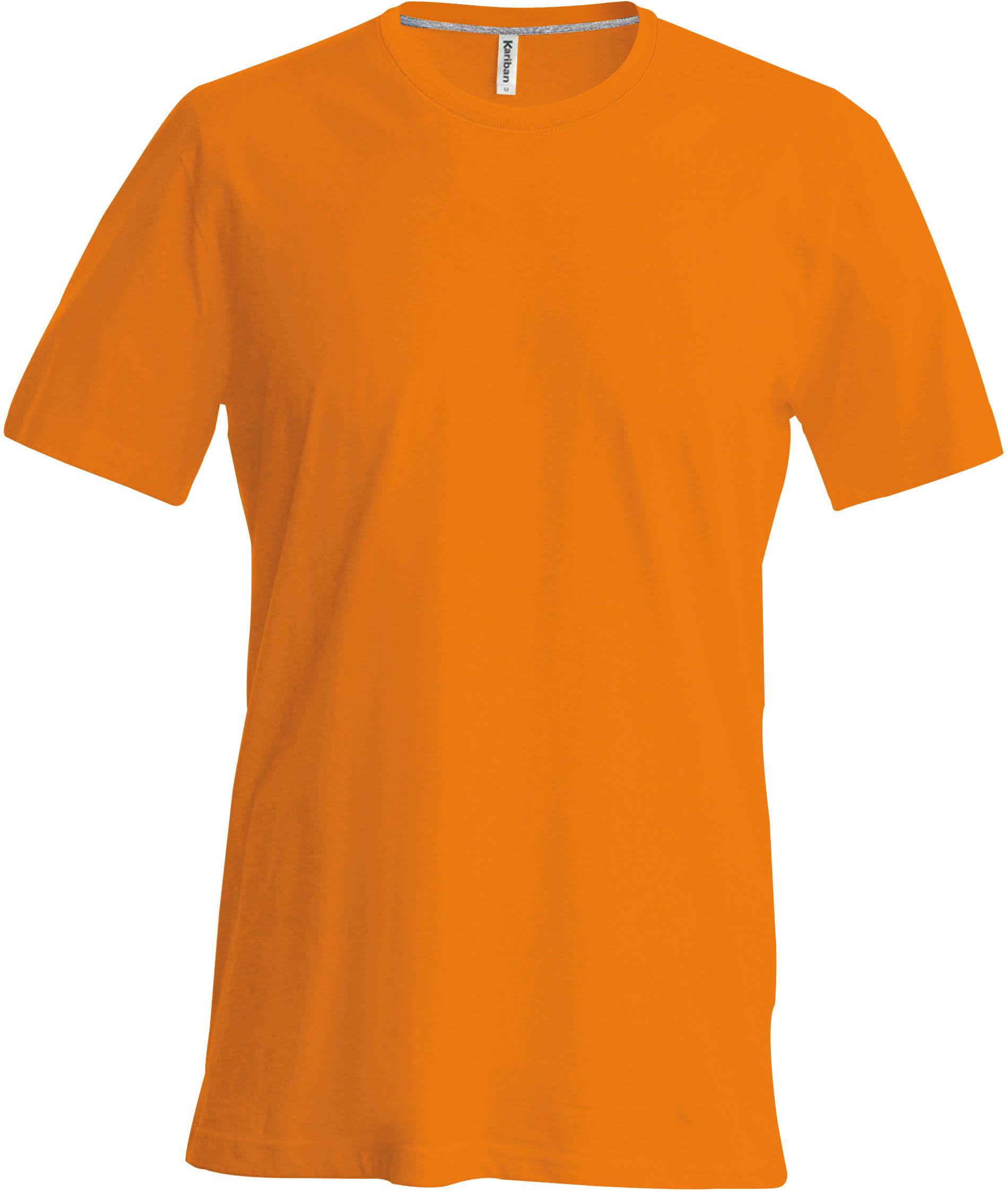 T-paita K356 Oranssi