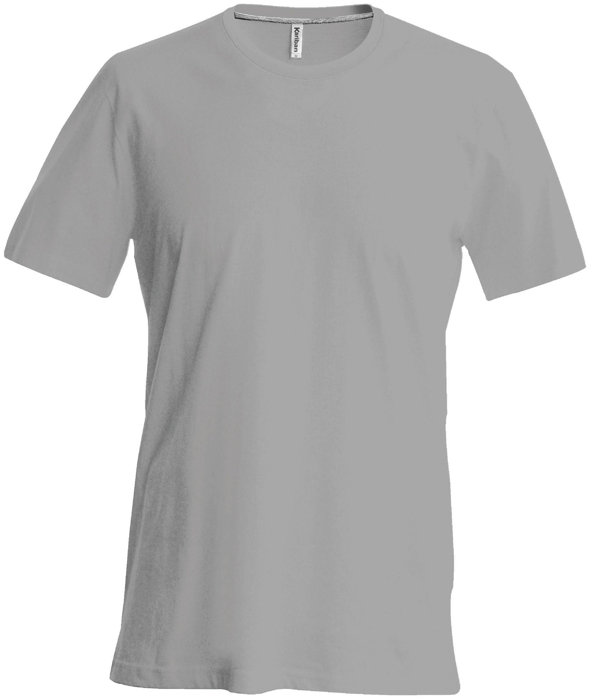 T-paita K356 Oxford Grey