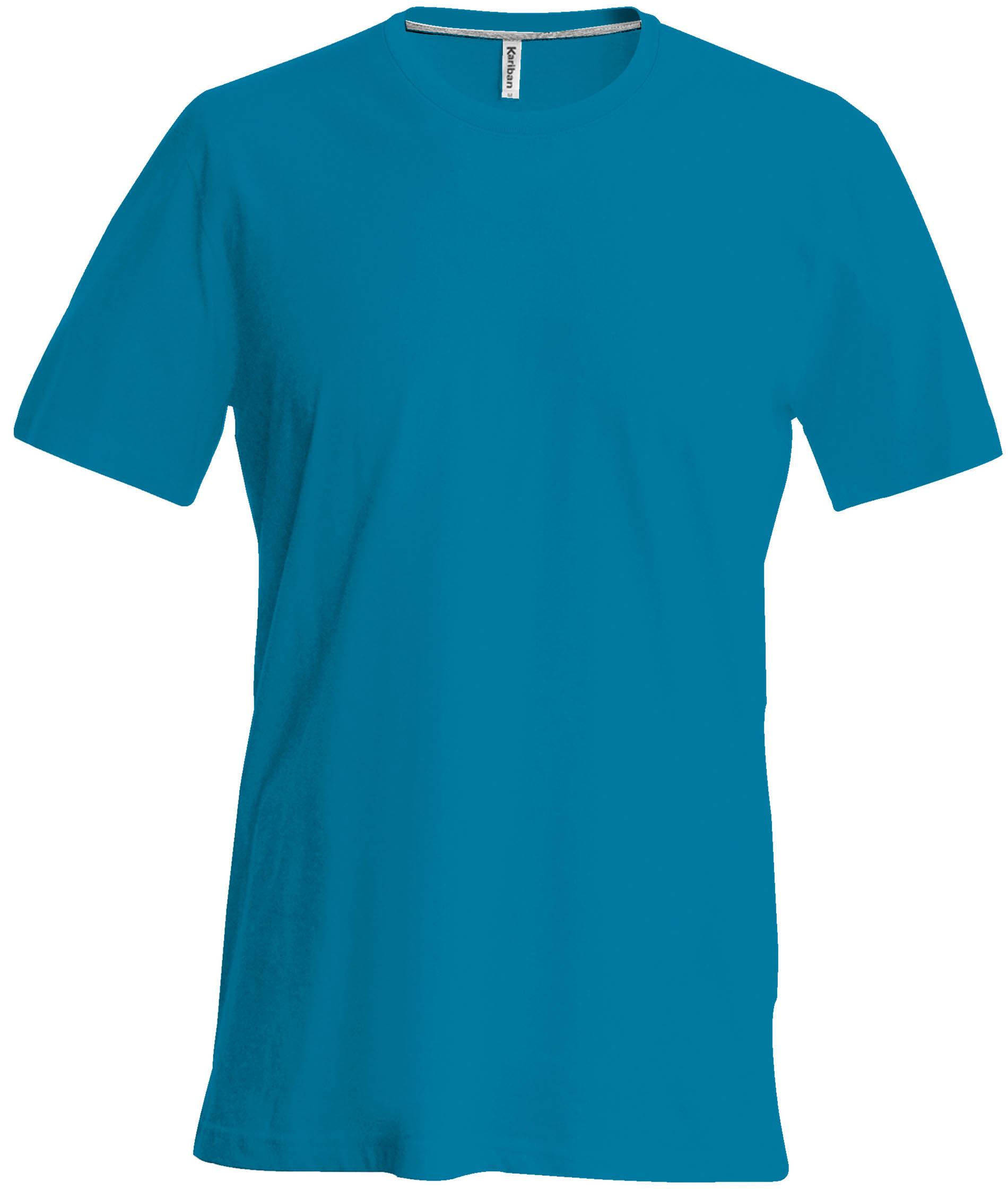 T-paita K356 Tropical Blue