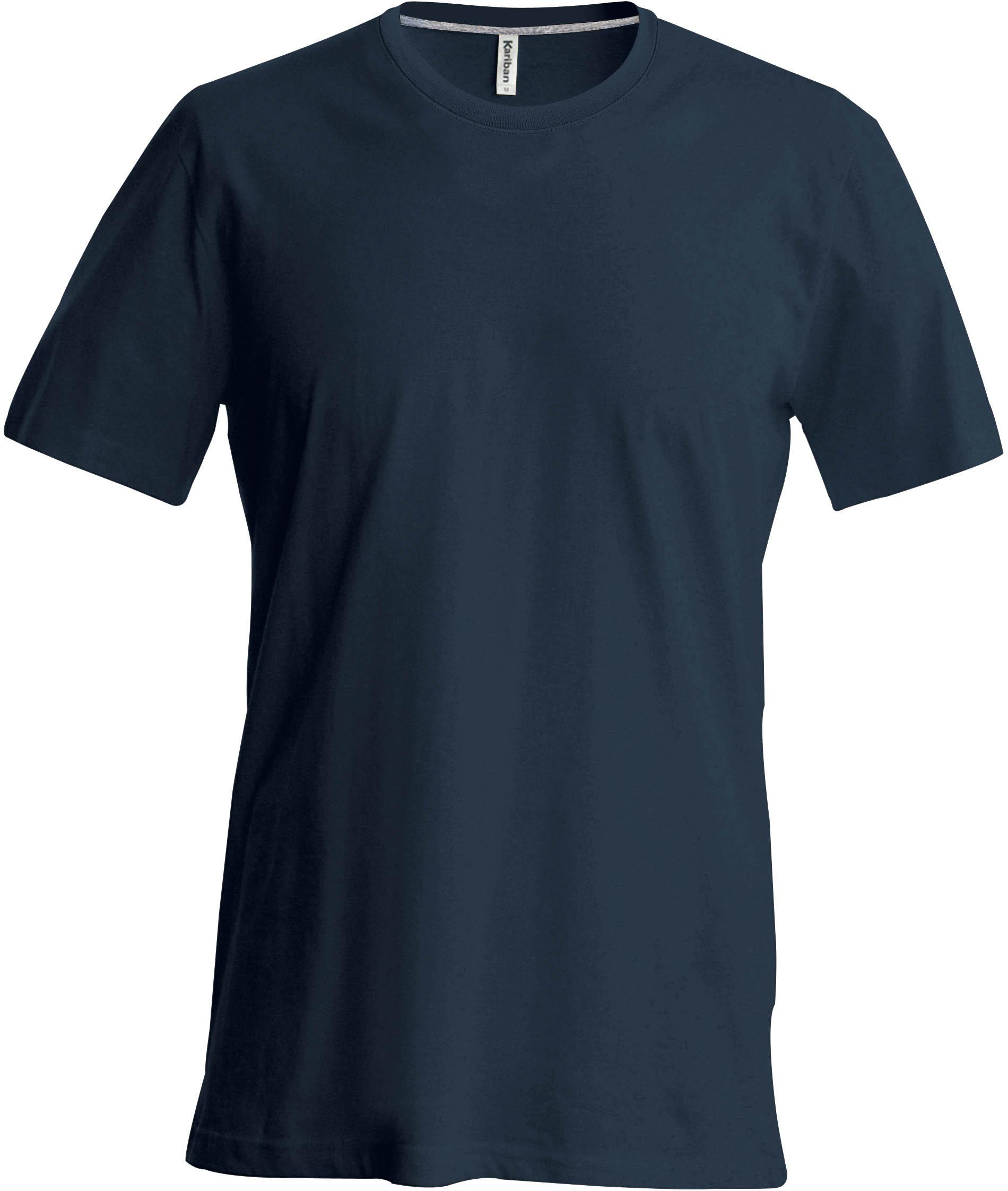 T-paita K356 Tummanharmaa