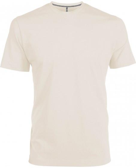 T-paita K356 Vaalea Hiekka