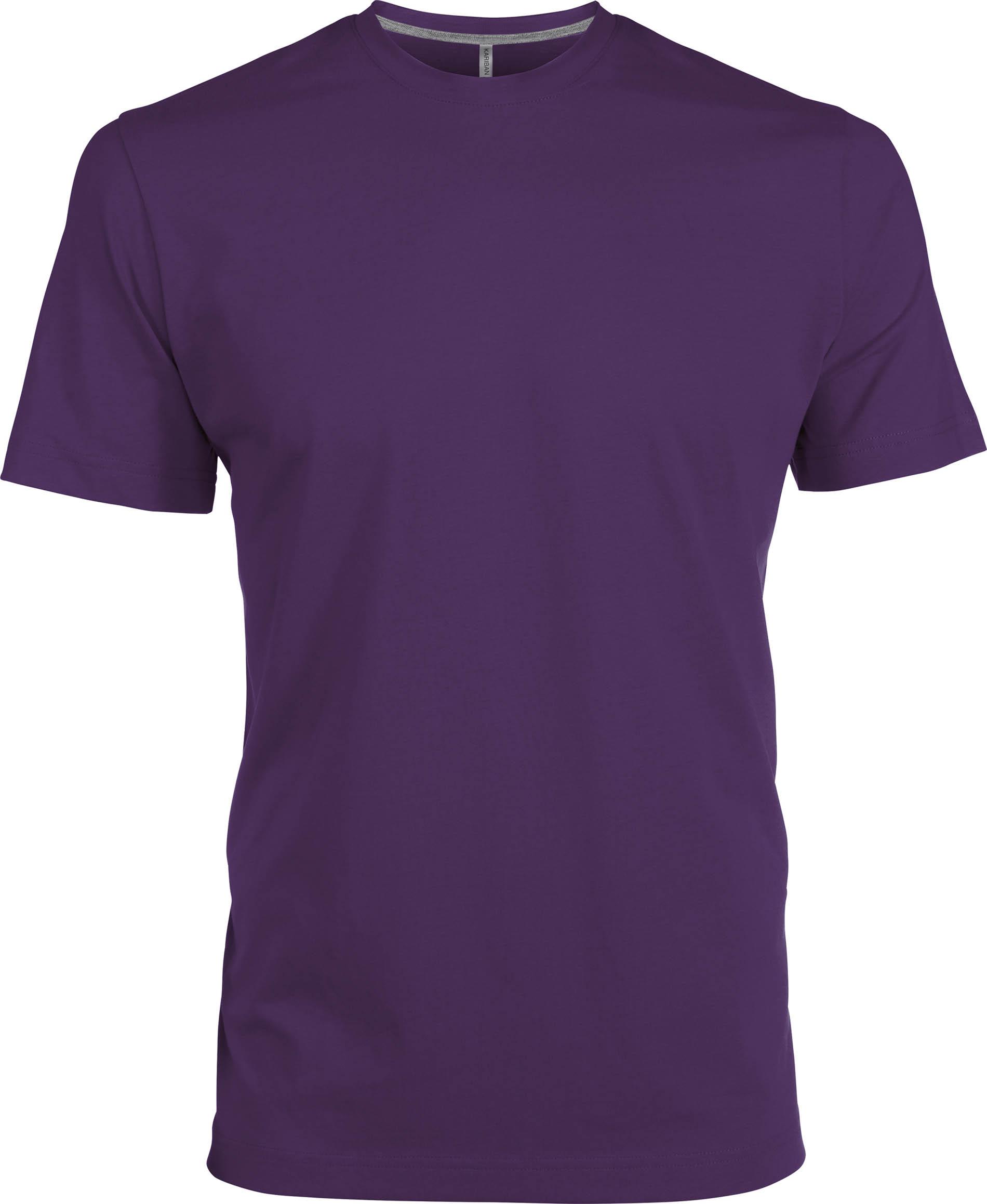 T-paita K356 Violetti
