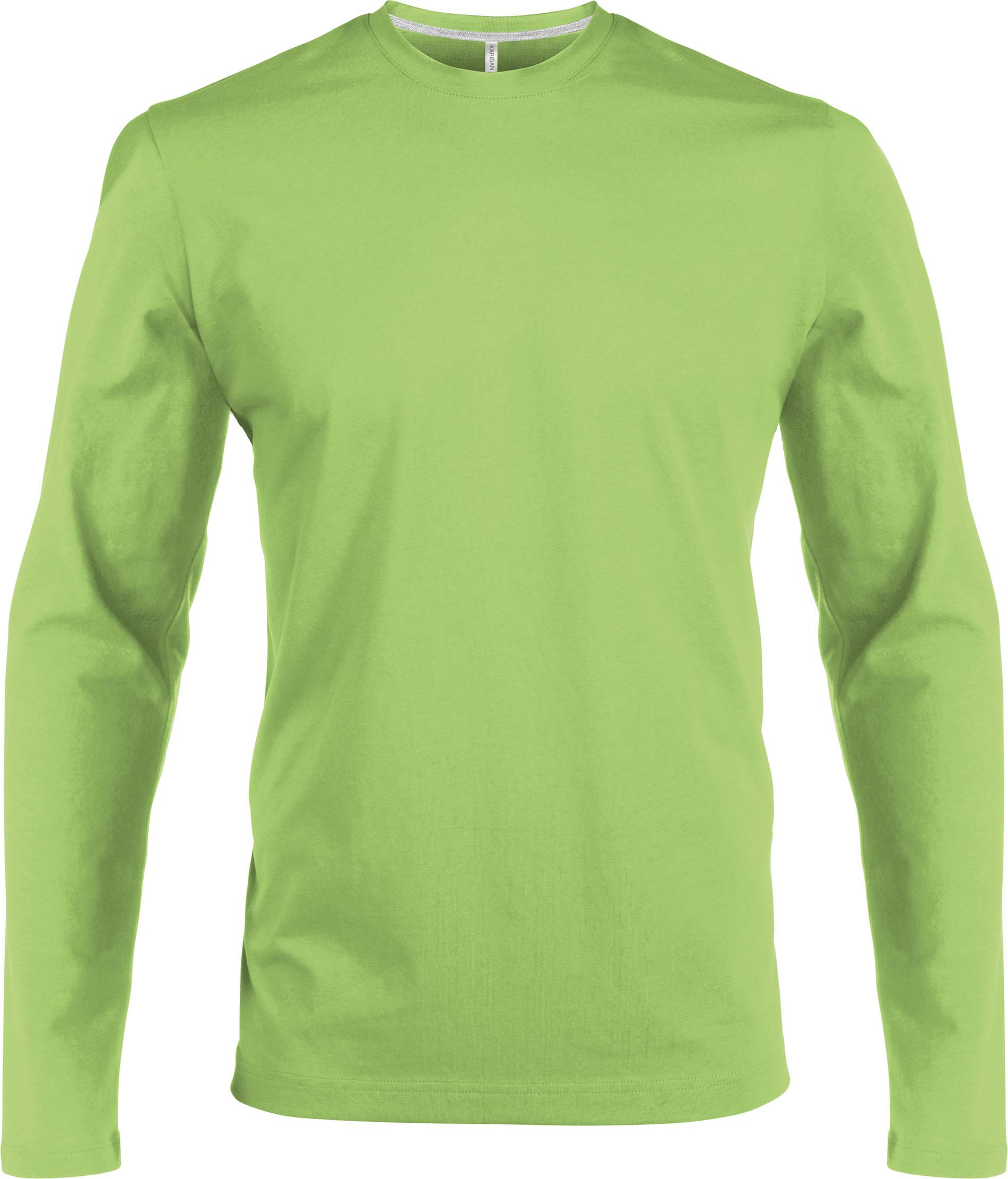 T-paita K359 O-aukko PH Lime