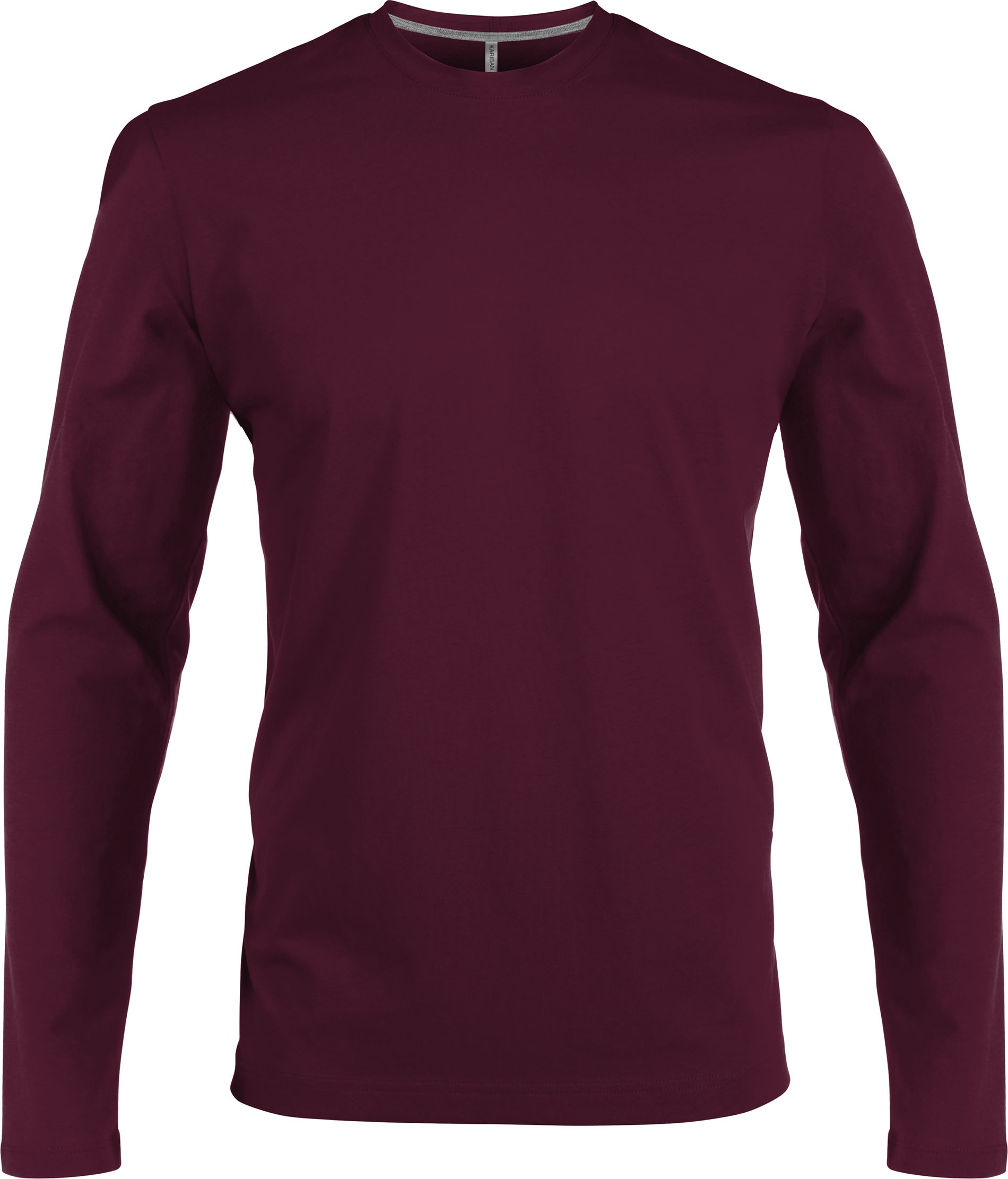 T-paita K359 O-aukko PH Viini