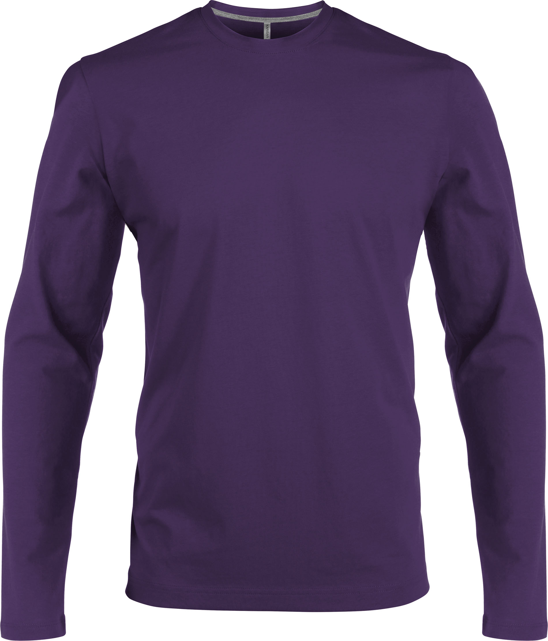 T-paita K359 O-aukko PH Violetti