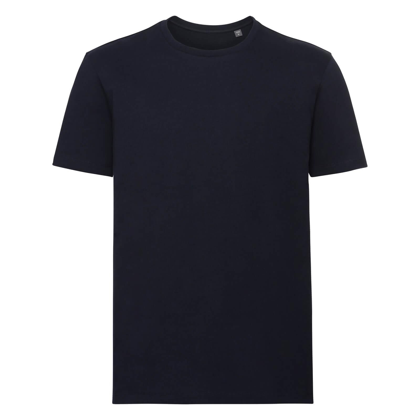 Pure Organic T-paita, Navy