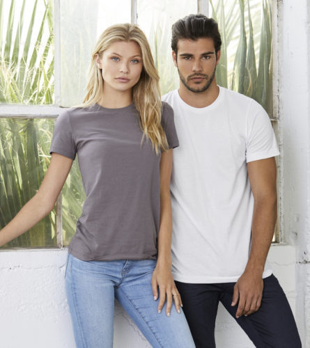 Perinteiset T-paidat