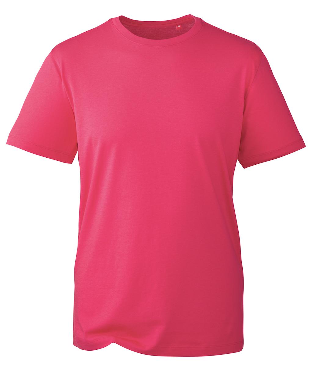 Anthem Hot Pink