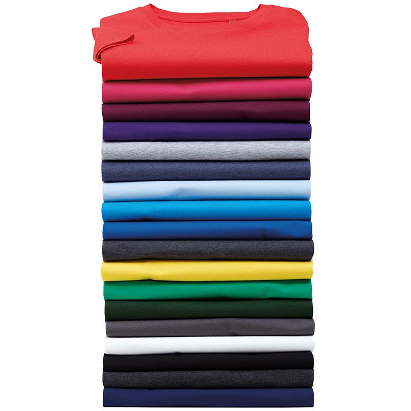 Anthem T-paita värit