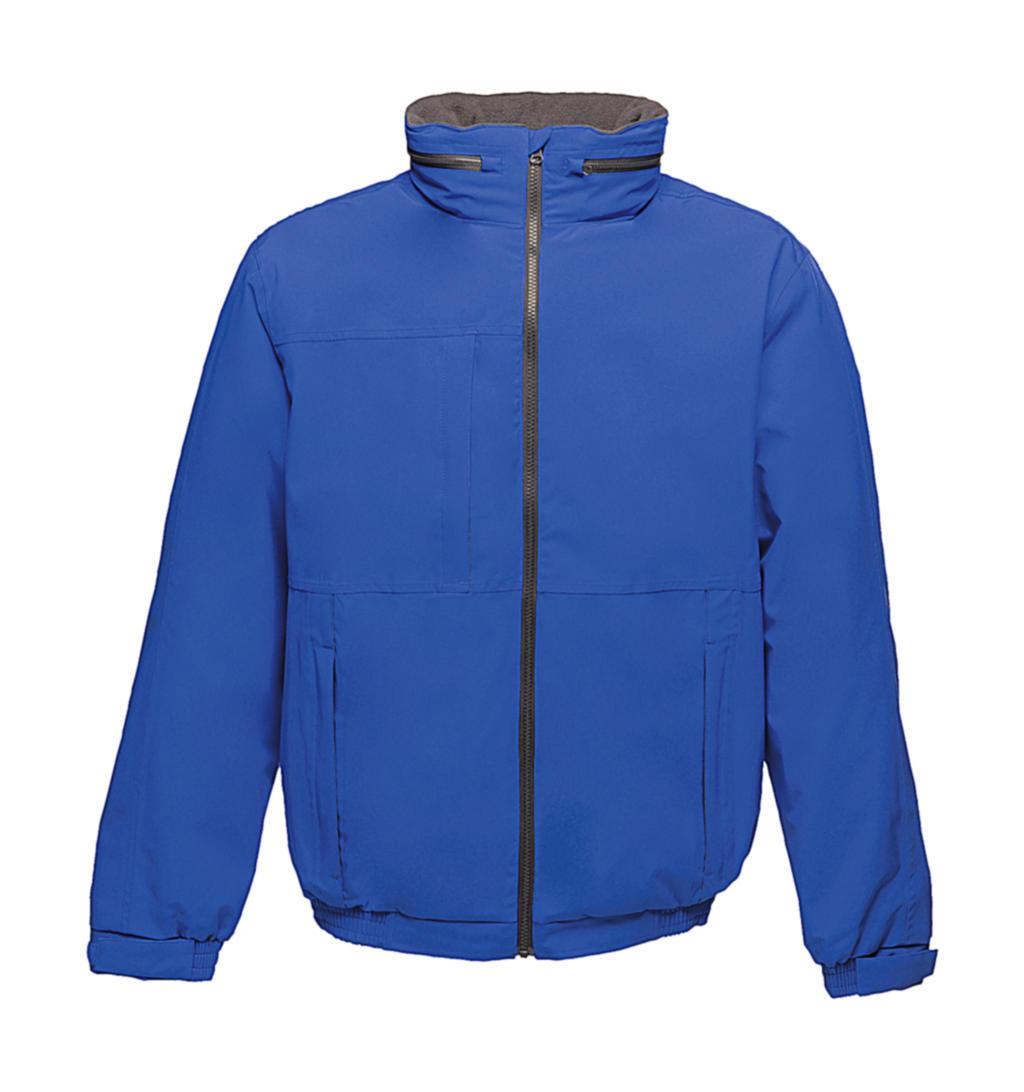 Joustava Dover Plus takki, sininen