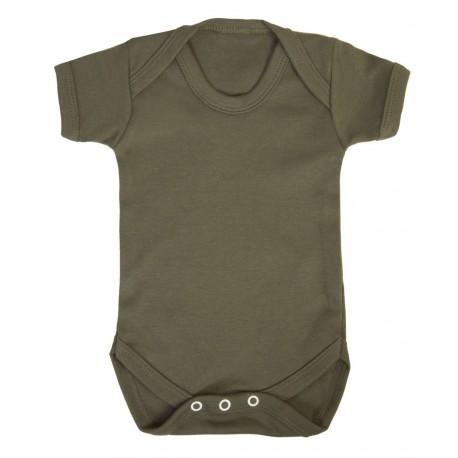 Vauvan body Tagless Khaki