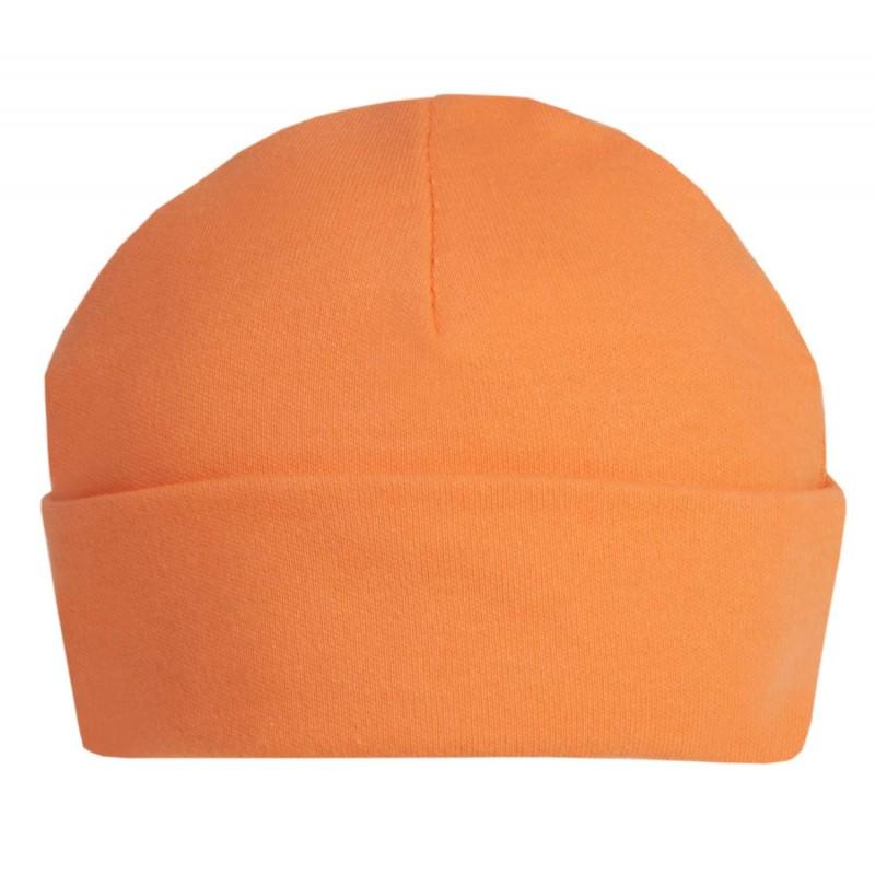 Vauvan Beanie pipo, Oranssi