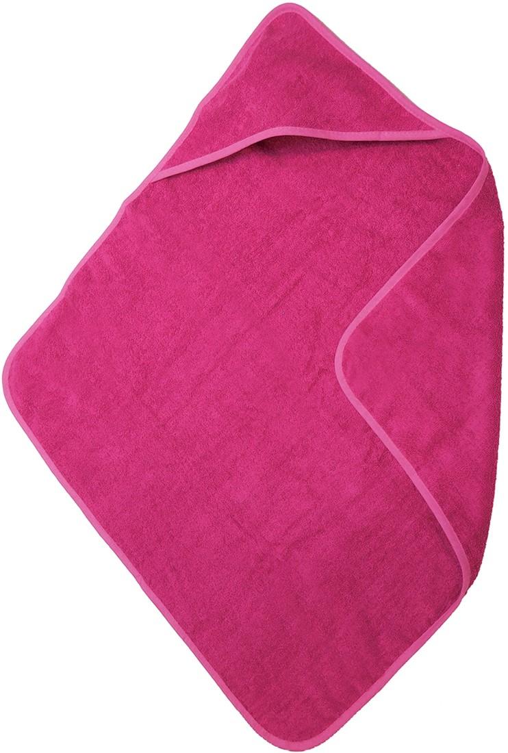Vauvan hupullinen pyyhe