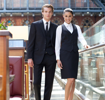 Corporate wear collection