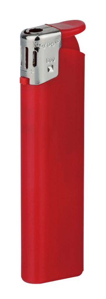 Piezo-sytytin Manson punainen