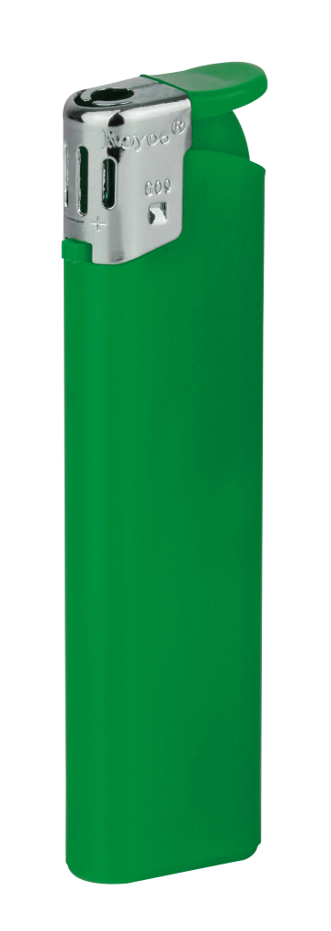 Piezo-sytytin Manson vihreä
