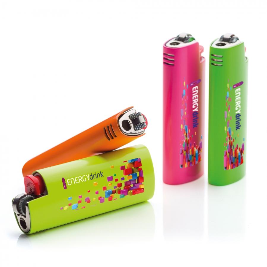 Mini BIC® Lighter