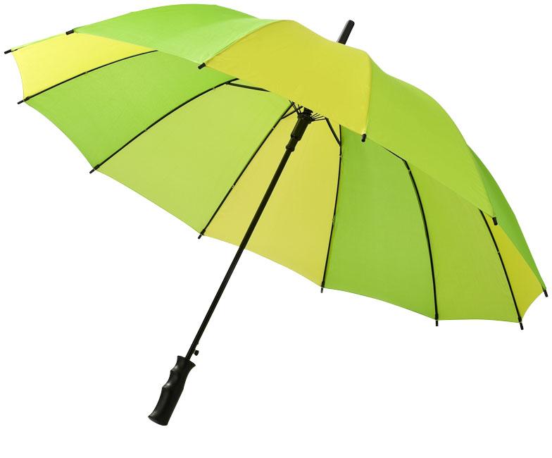 Sateenvarjo Trias vihreä