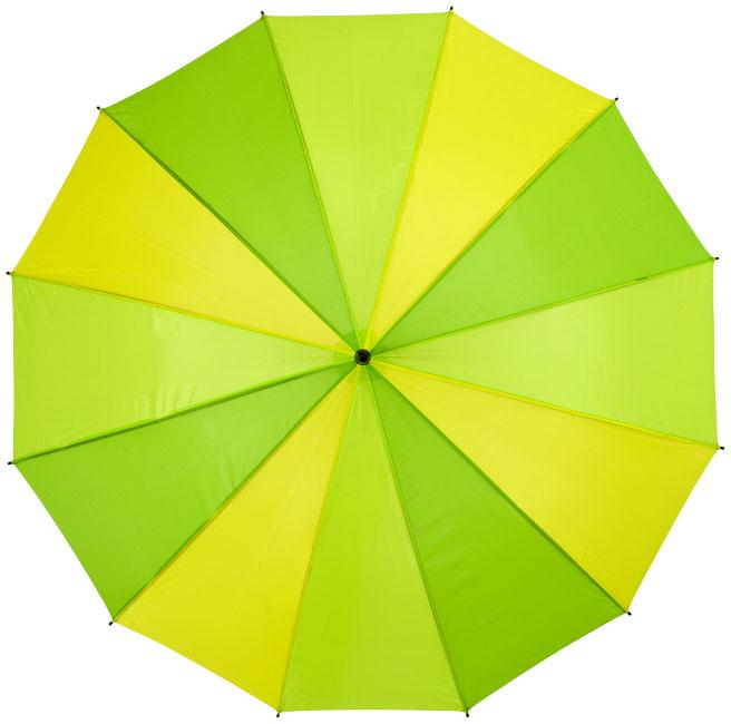 Sateenvarjo Trias vihreä top