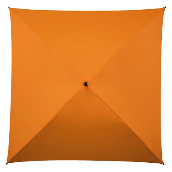 Neliönmuotoinen sateenvarjo