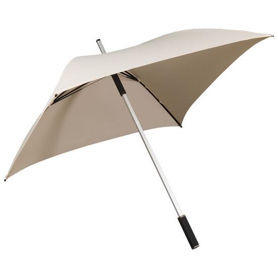 Neliönmuotoinen sateenvarjo Kerma