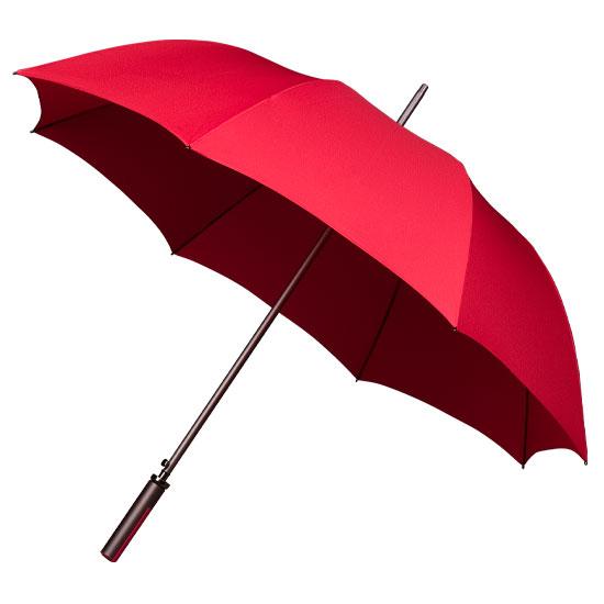 Golf sateenvarjot Red