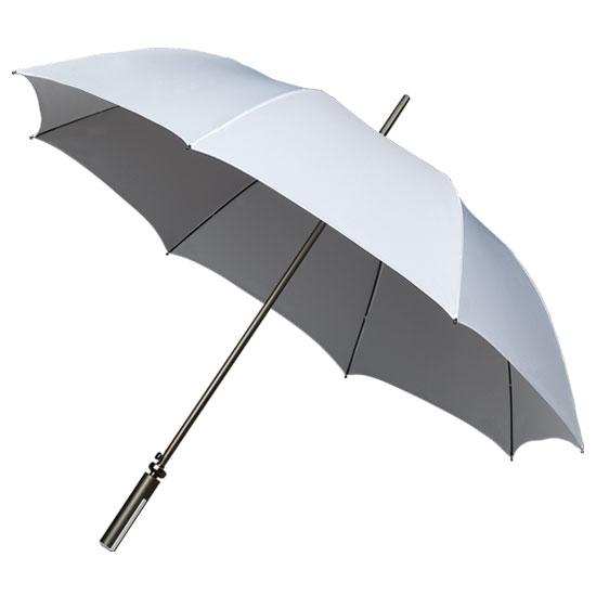 Golf sateenvarjot Valkoinen