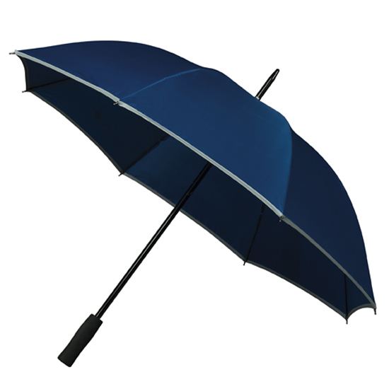 Golf sateenvarjot Sininen