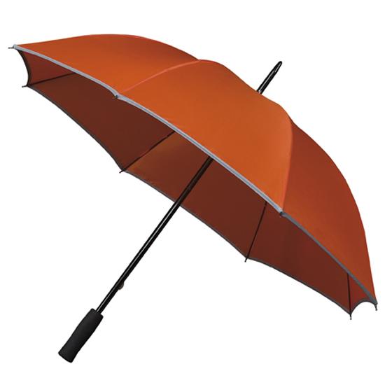 Golf sateenvarjot pms1585c