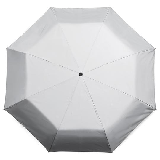 Kokoontaitettava heijastava sateenvarjo