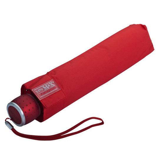 MiniMAX® sateenvarjo punainen