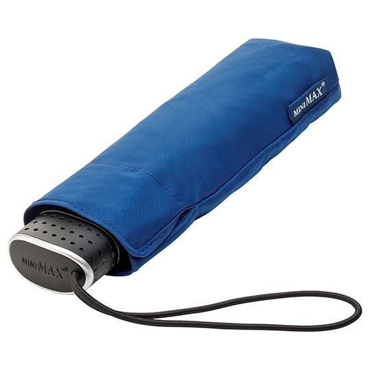 Litteä sateenvarjo 214 Sininen