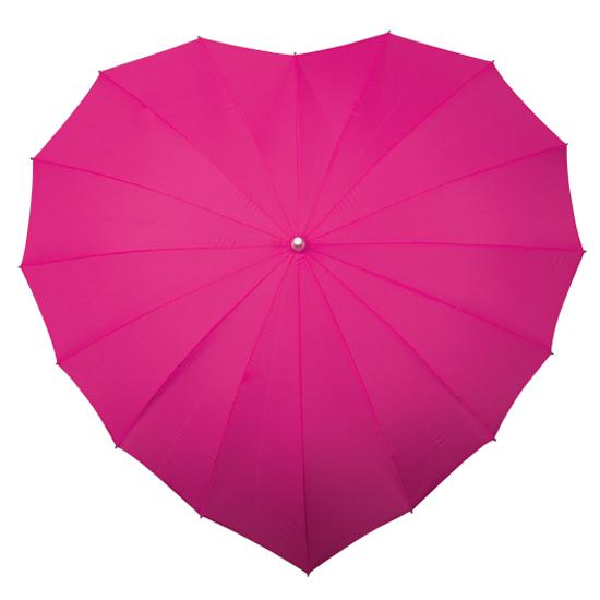 Sateenvarjot SYDÄN Pink