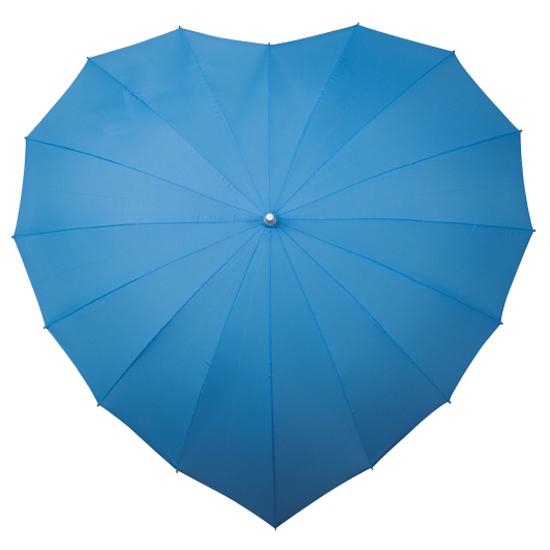Sateenvarjot SYDÄN Azure