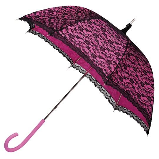 Pitsivarjo musta-pink (PMS806C)