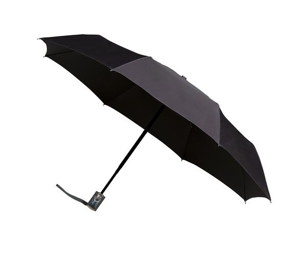 Sateenvarjo Automatic 400 Musta