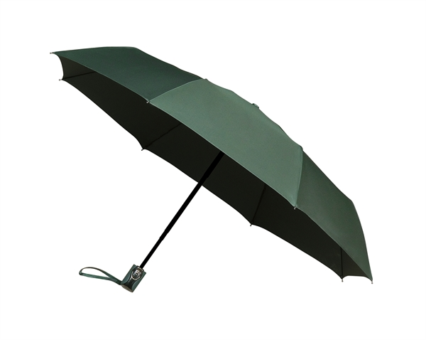 Sateenvarjo Automatic 400 Pullonvihreä
