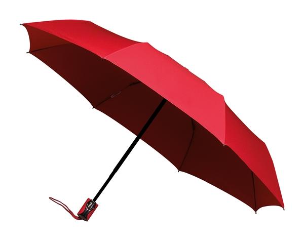 Sateenvarjo Automatic 400 Punainen