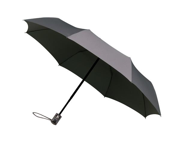 Sateenvarjo Automatic 400 Tummanharmaa
