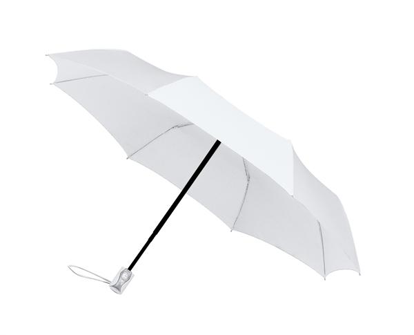 Sateenvarjo Automatic 400 Valkoinen