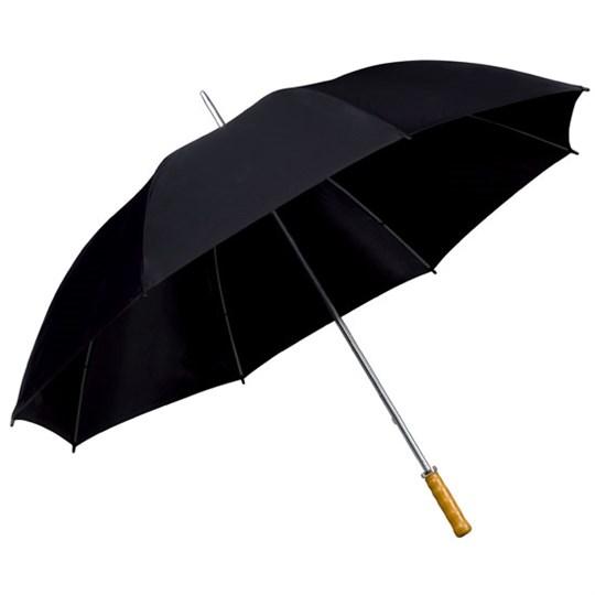 Sateenvarjo GS-1 Musta