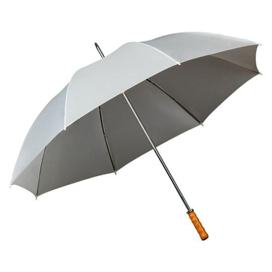 Sateenvarjo GS-1 Murrettu valkoinen