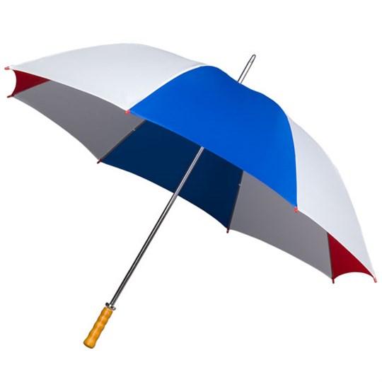 Sateenvarjo 187C/293C/valkoinen