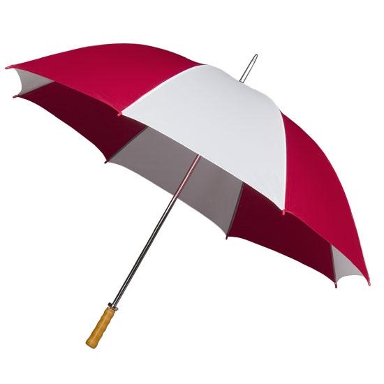 Sateenvarjo 187C/valkoinen