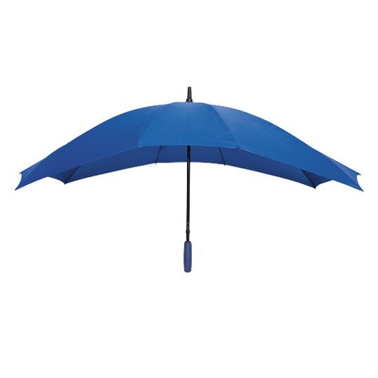 Twin sateenvarjo Royal
