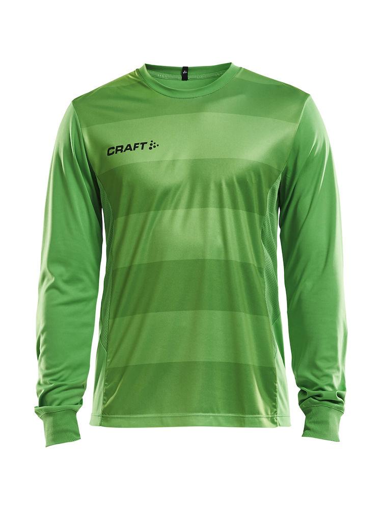 Craft GK LS Jersey Green