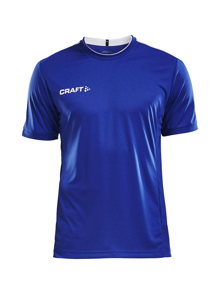 Craft T men Cobalt
