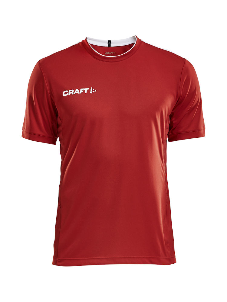 Craft T men Red