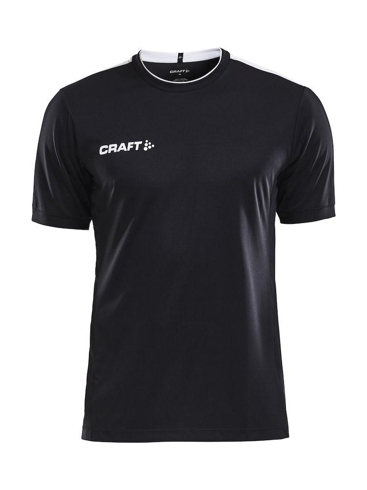 Craft T men Black