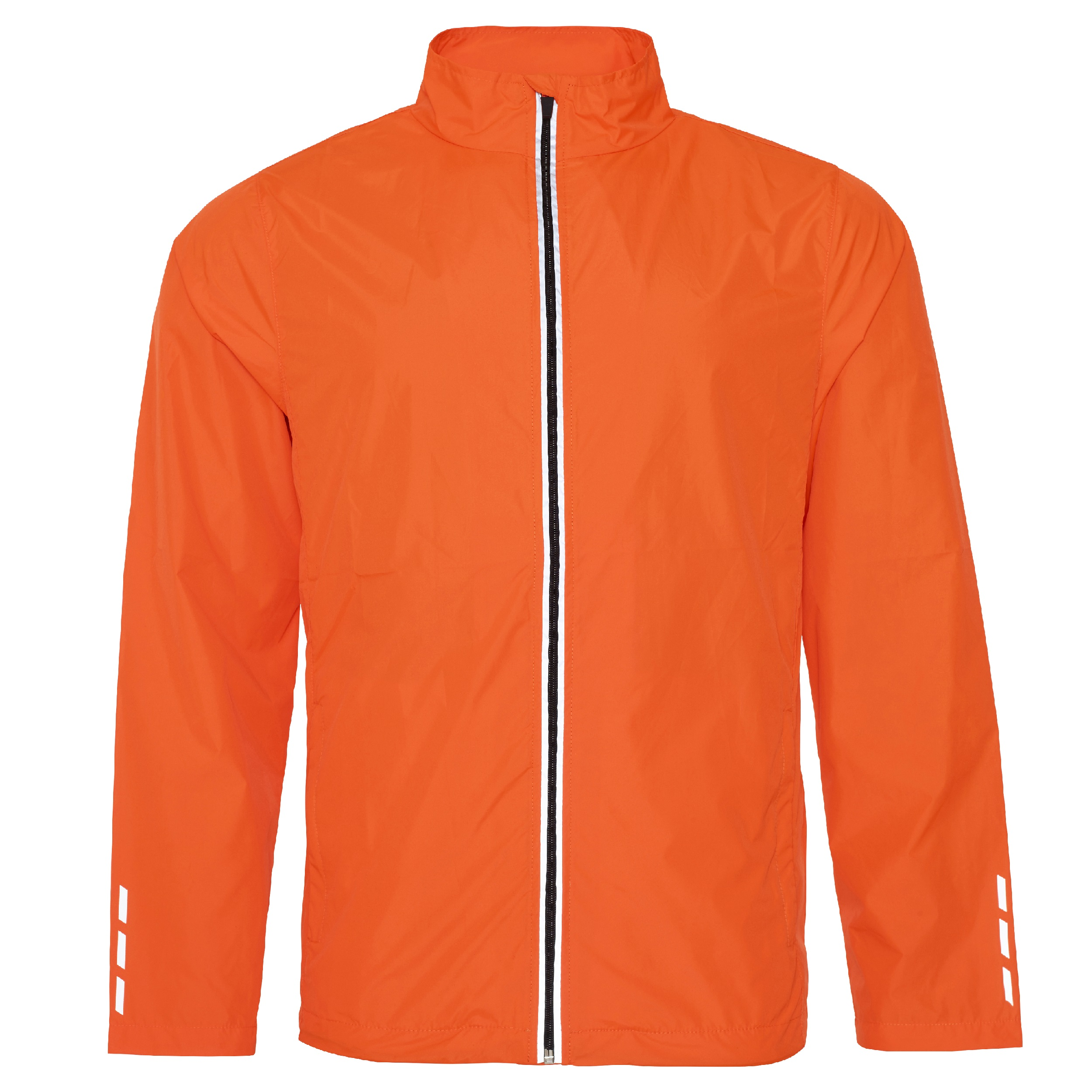 Juoksijan takki Cool, Electric Orange